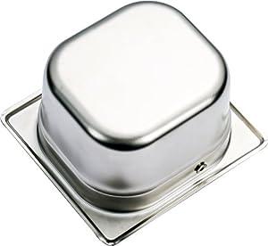 Coffee Knock Box,Espresso Knock Box,Knock Box Espresso,Knock Box Stainless by Apexstone