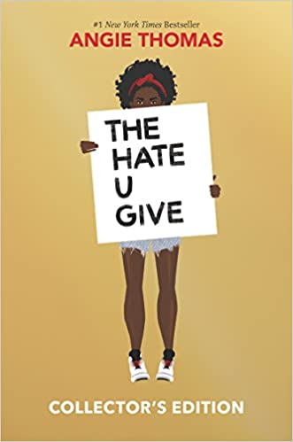 ​  The Hate U give