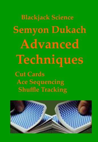 Blackjack Science Presents Advanced Techniques with Semyon Dukach (Blackjack Science)