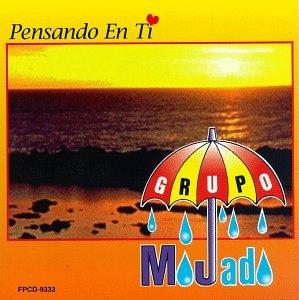 Grupo Mojado - Pensando En Ti - Amazon.com Music