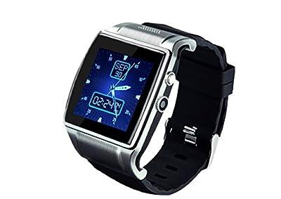 LINSAY New EX-5L Eexecutive IPS Touchscreen Smart Watch