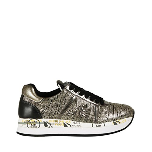 2973 Premiata Mod Conny Sneakers Donna SSHUYqw