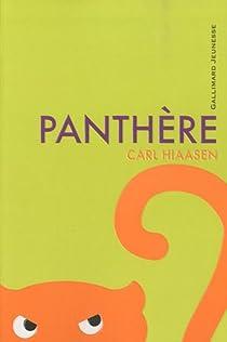 Panthère par Hiaasen