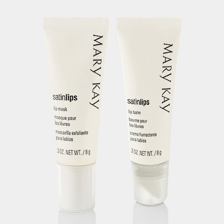 Mary Kay Lip Balm Set - 2