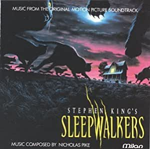 Sleepwalkers: Music From The Original Motion Picture Soundtrack