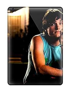 Snap-on Case Designed For Ipad Air- Josh Hutcherson