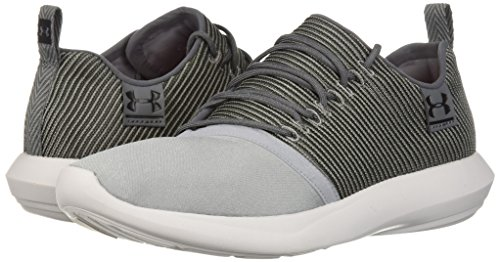Armour 101 day Grey Women''s Gray W Training Charged Ua overcast All Under Shoes 4OBxpO