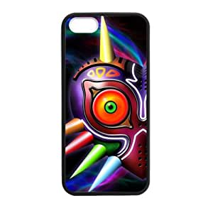 SUUER The Legend Of Zelda Personalized Custom Plastic Hard CASE for iPhone 5 5s Durable Case Cover