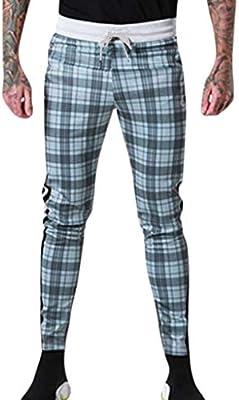 Pantalones de chándal para hombre, pantalones de deporte, fitness ...