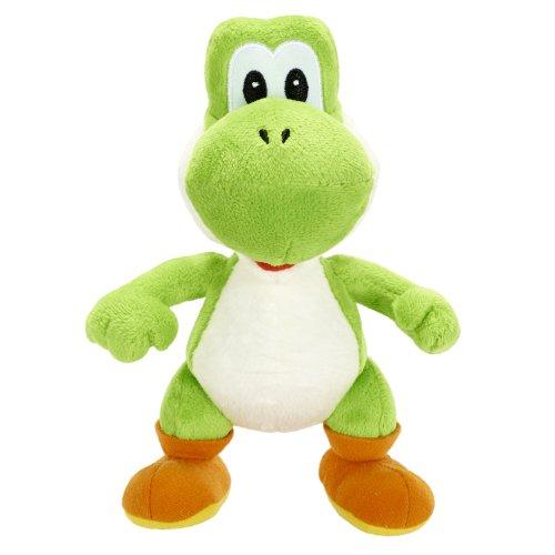NINTENDO World Nintendo Plush Yoshi