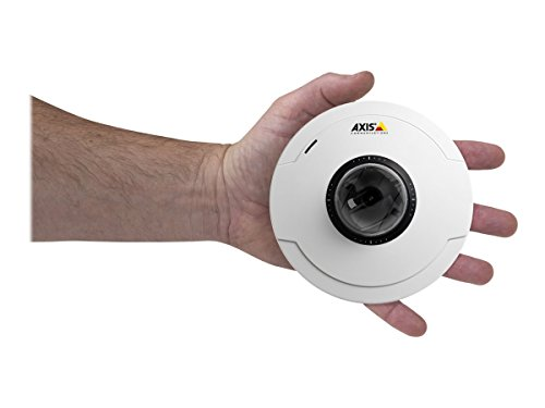 Axis Communications M5014 Surveillance/Network Camera - Color ()