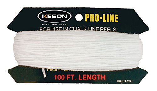 Keson Chalk - 7