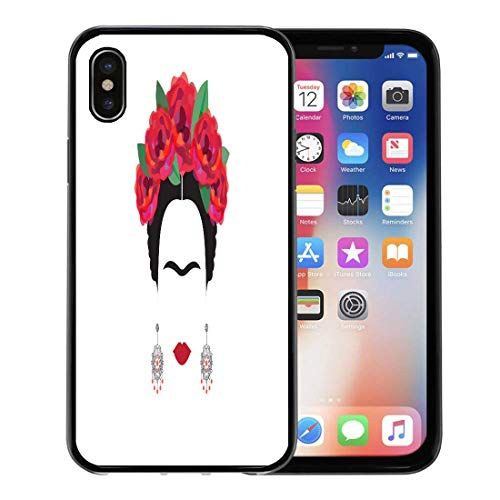 Emvency Phone Case for Apple iPhone Xs Case/iPhone