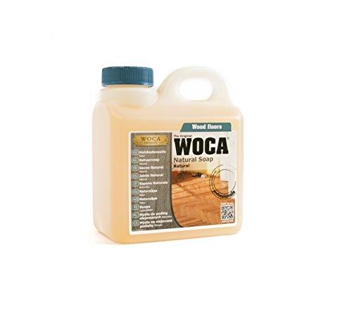 - WOCA Natural Soap 1 Liter (Natural)