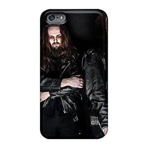 Excellent Hard Cell-phone Case For Apple Iphone 6 With Support Your Personal Customized Fashion Carcass Band Image PhilHolmes