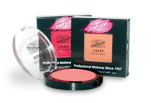 Cheek Powder Bold Red DD202BD
