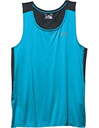 Men's CoolSwitch Run Singlet