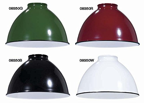 Industrial Enamel Pendant Lights