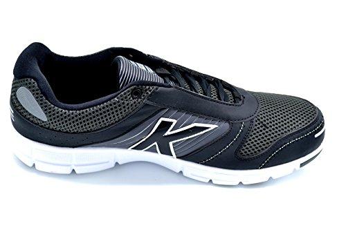 Kelme Runed - Deportivo de Running y Tiempo Libre Para Hombre. Talla 46