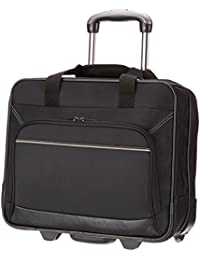 Rolling Bag Laptop Computer Case with Wheels