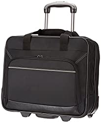 Image of the product AmazonBasics Rolling Bag that is listed on the catalogue brand of AmazonBasics.