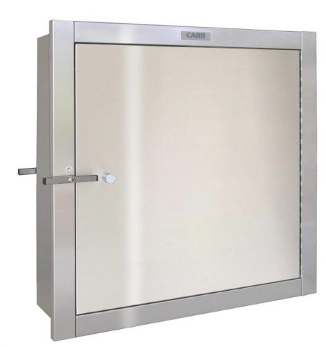 Pass Through Cabinet (CARR SPT-24D Specimen Pass-Through Cabinet, 24