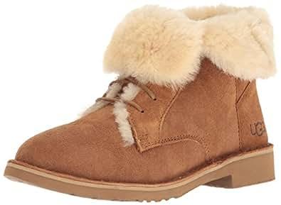 Amazon Com Ugg Women S Quincy Winter Boot Shoes