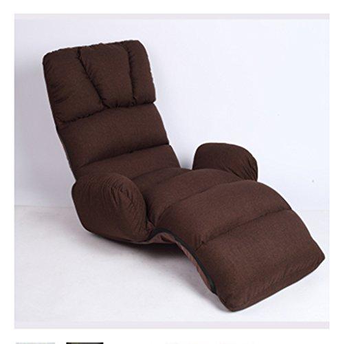 Amazon.com: Sofas Lazy Single Multi-Functional Chaise Longue ...