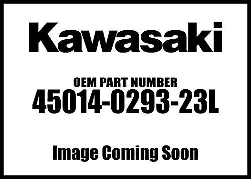10 Kawasaki ZX6R Used Rear Shock Suspension 45014-0293-23L ()
