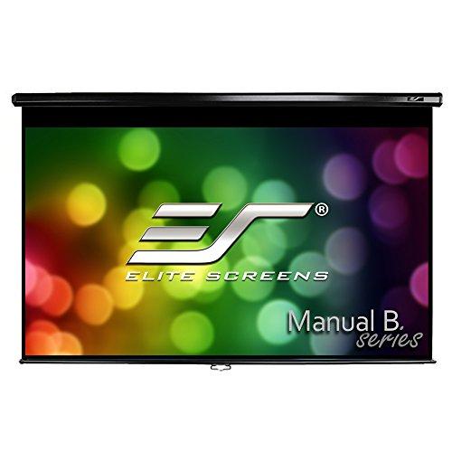 Elite Screens Manual B, 120