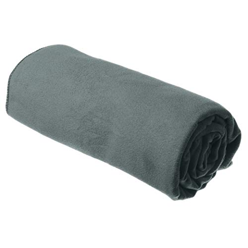 (Sea to Summit Dry Lite Towel, Grey, Large)