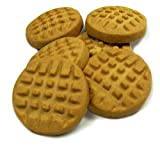 Cheap Claudia's Fork Pressed Peanut Butter Cookies – 2 Dozen
