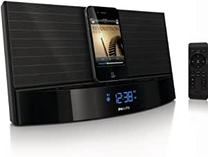 Philips AJ7040D 37 iPod/iPhone Speaker Dock (Discontinued by Manufacturer)