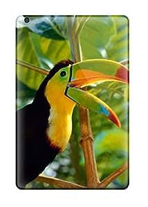 High-quality Durability Case For Ipad Mini/mini 2(toucan Bird )