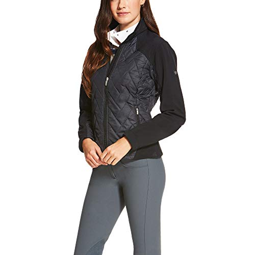 ARIAT Women's Brisk Jacket Black Size 2XL