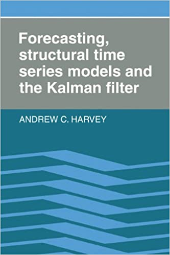 Forecasting, Structural Time Series Models and the Kalman
