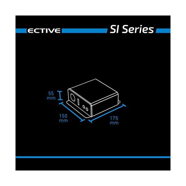 41NZjCD4fBL ECTIVE 300W 12V zu 230V Sinus-Wechselrichter SI 3 mit reiner Sinuswelle in 7 Varianten