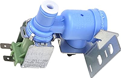 Electrolux 242252603 Water Valve