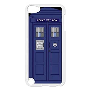 Custom Super Woman Back Cover Case for ipod Touch 5 JNIPOD5-151