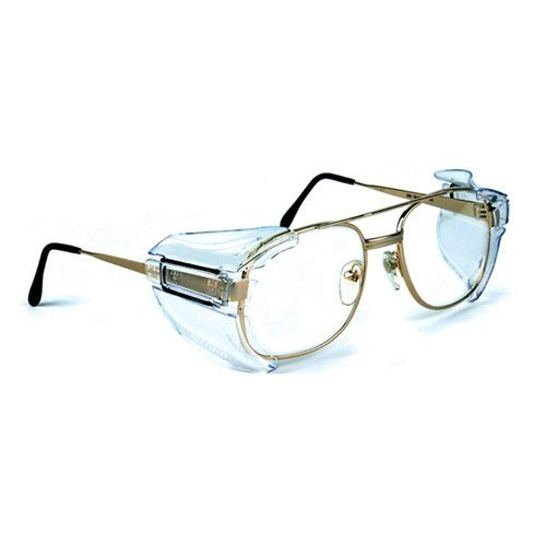 Safety Optical Service B-52 b-52+ sideshield for safety glasses by Safety Optical Service