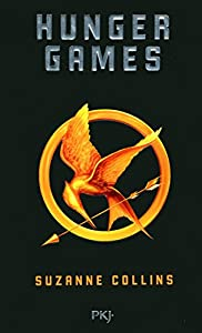 vignette de 'Hunger games n° 1<br /> Hunger games (Suzanne COLLINS)'