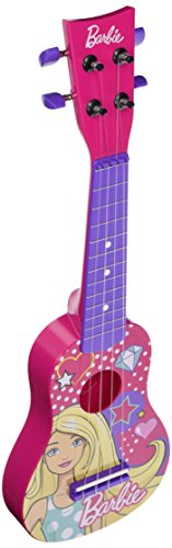 First Act Guitar Tuning (First Act BR285 Barbie Mini Guitar Ukulele)
