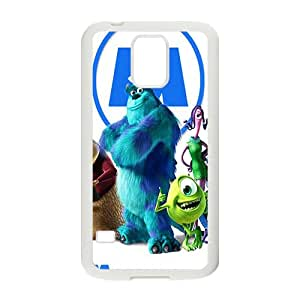 Monsters Inc Case Cover For samsung galaxy S5 Case