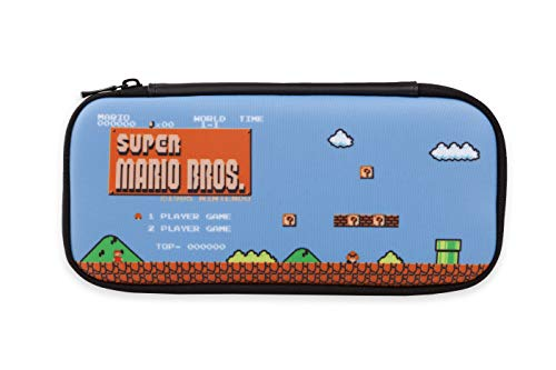 PowerA Stealth Kit for Nintendo Switch - 8-Bit Mario - Nintendo Switch