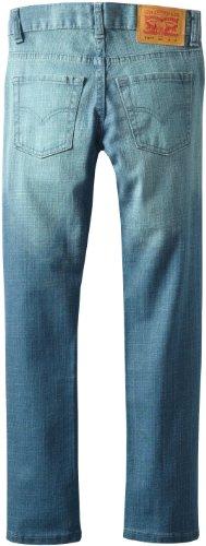 Levi's Boys' 510 Skinny Fit Jeans