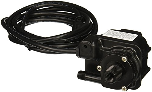 Little Giant 518087 1-EA-42 115 Volt Dual Purpose Epoxy-Encapsulated Pump