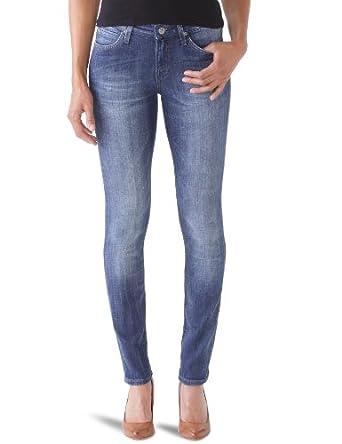 Lee scarlett skinny women's jeans