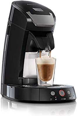 Philips Senseo Hd7853 Cappuccino Select - Cafetera monodosis (220 V): Amazon.es: Hogar