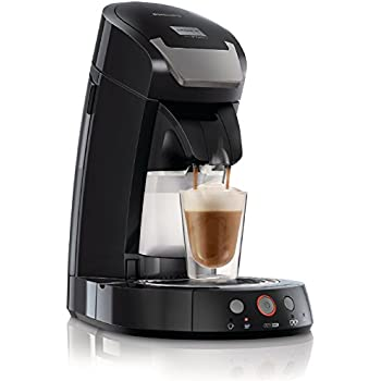 Amazon.com: Philips Senseo HD7810 Pod Single Serve Cafetera ...