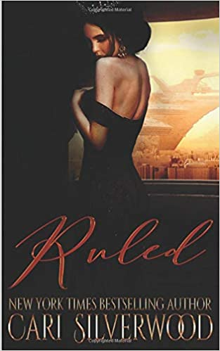 Ruled: A Dark Sci-Fi Romance: Amazon ca: Cari Silverwood: Books